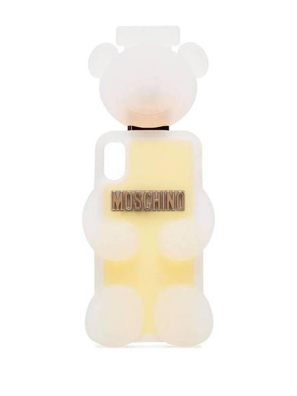 Moschino Teddy Toy Iphone X/XS Cover