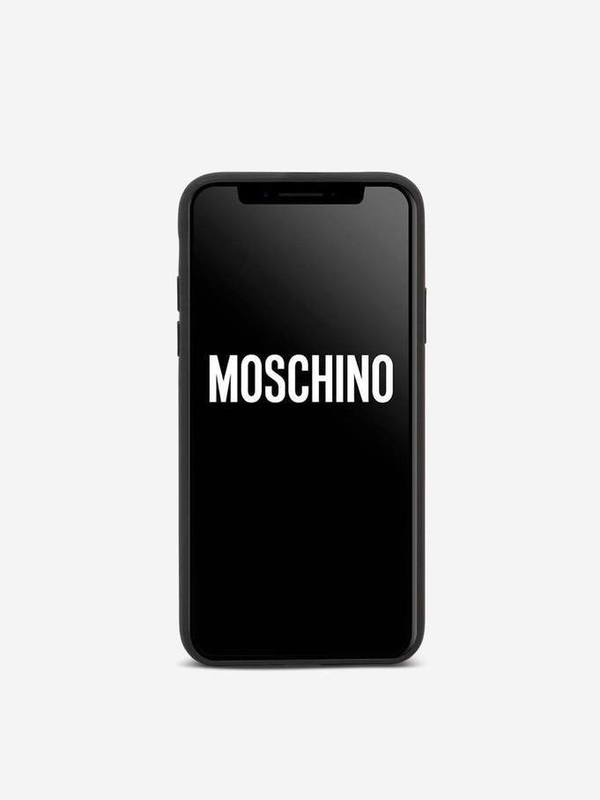 Moschino Iphone X/XS Teddy Bear Cover