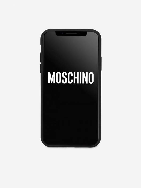 Moschino Iphone XR Teddy Bear Cover
