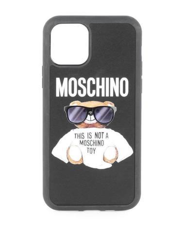 Moschino IPhone 11 Pro Sunglasses Bear Phone Case