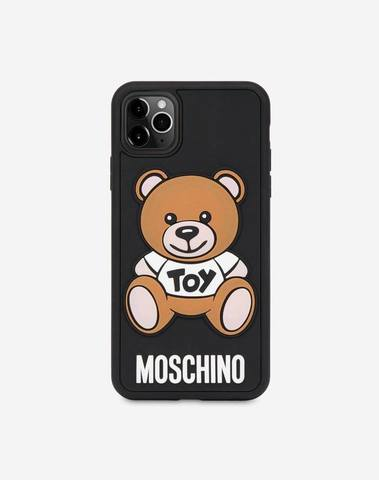 Moschino Teddy Bear Iphone 11 Pro Max Cover