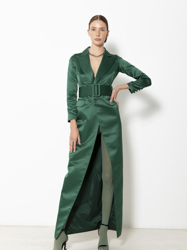 ARIEL Blazer Dress